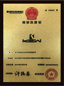 Haining Kewei Precision Molding Co., Ltd.
